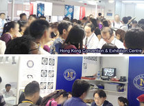 2014 September Hong Kong Jewellery & Gem Fair